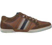 Cognac Australian Sneaker PARKER