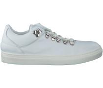 Weiße Hip Sneaker H1916