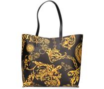 Shopper Reversible Shopper Sketch 1 Merhfarbig/Bunt Damen