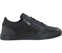 Schwarze Antony Morato Sneaker MMFW00724