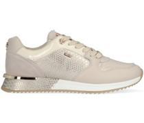 Sneaker Low Fleur