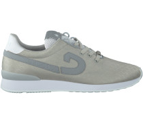 Graue Cruyff Classics Sneaker TROPHY RAPID V2