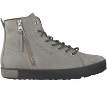 Graue Blackstone Sneaker KL62