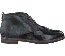 Schwarze Maripé Boots 19032