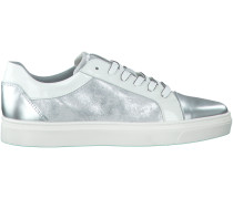 Weisse Maripé Sneaker 22538