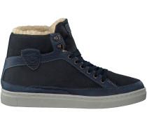 Blaue McGregor Sneaker BAKERSFIELD