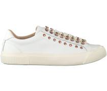 Weiße Diesel Sneaker MUSTAVE LC W