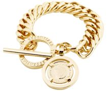 Goldene TOV Armband 0423