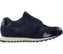 Blaue Hassia Sneaker 301924