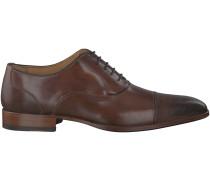 Braune Giorgio Business Schuhe RAVENNA