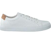 Weisse Blackstone Sneaker NM13