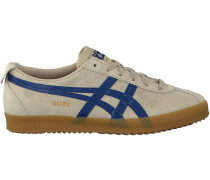 Beige Onitsuka Tiger Sneaker MEXICO