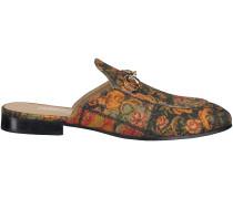 Mehrfarbige Omoda Loafer 6855
