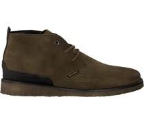 PME Sneaker Low Morauder