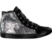 Schwarze Omoda Sneaker 1079