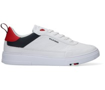 Tommy Hilfiger Sneaker Low Modern Cupsole Weiß Herren