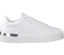 Sneaker Low Silvia 10