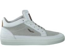 Weiße PME Sneaker CUTTER