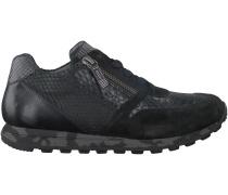 Schwarze Gabor Sneaker 368