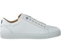 Weisse Greve Sneaker 6185