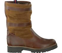 Cognac Mc Gregor Boots BOLD