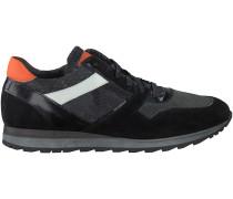 Schwarze Greve Sneaker 6277