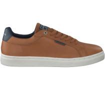 Cognac McGregor Sneaker EMMERSON