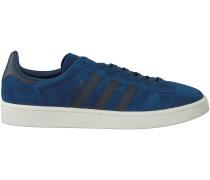 Blaue Adidas Sneaker CAMPUS HERREN