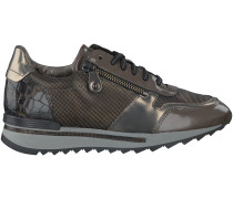Graue Maripé Sneaker 22335