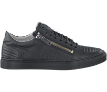 Schwarze Antony Morato Sneaker TOKYO