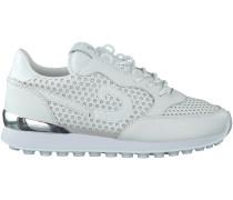 Weisse Cruyff Classics Sneaker PARK RUNNER