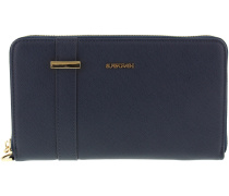 Blaue Supertrash Portemonnaie LOUISA WALLET
