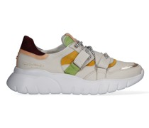 Sneaker Low 101010200 Cognac Damen