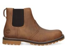 Chelsea Boots Larchmont Chelsea Braun Herren