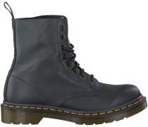 Schwarze Dr. Martens Boots PASCAL