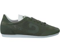 Grüne Cruyff Classics Sneaker VANENBURG X-LITE