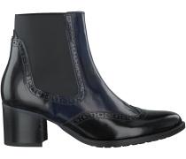 Schwarze Gabor Chelsea Boots 51.691