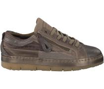 Braune Bullboxer Sneaker 752E5L002