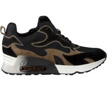 Sneaker Low Lotus