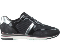 Schwarze Gabor Sneaker 321