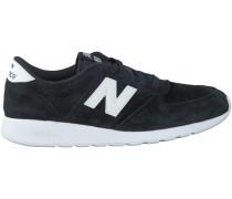 Schwarze New Balance Sneaker MRL420
