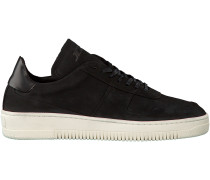 Schwarze Cruyff Classics Sneaker PLAYMAKER