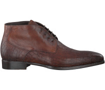 Braune Greve Business Schuhe 4551