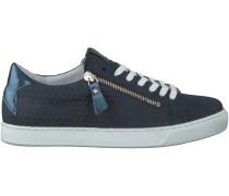 Blaue SPM Sneaker SANTANDER TYPICAL SNEAKER