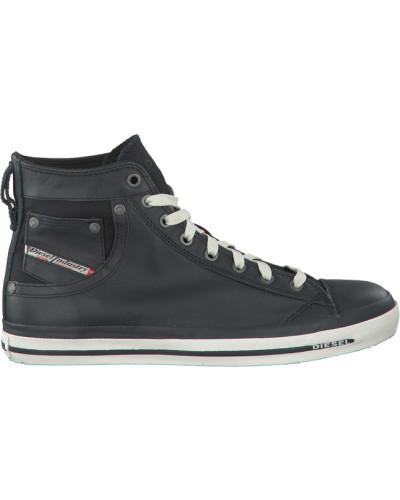 Black Diesel shoe Magnete Exposure I