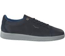 Blaue PME Sneaker DAMIEN