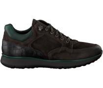 Grüne Greve Sneaker RYAN