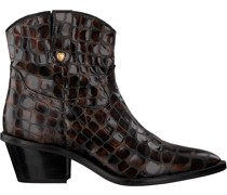 Fabienne Chapot Stiefeletten Holly Zipper Boot Braun Damen