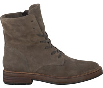 Beige Mjus Boots 204215