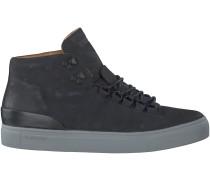 Schwarze Blackstone Boots MM32